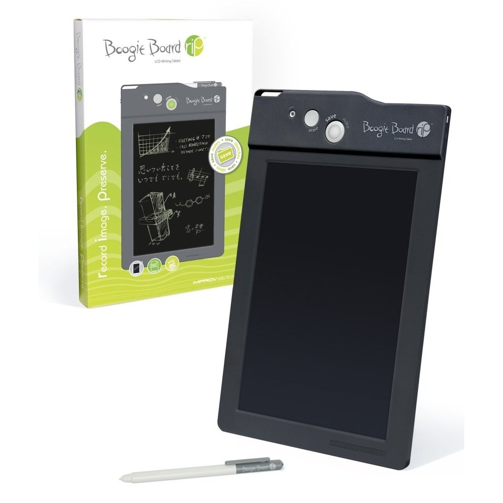Boogie Board Rip LCD Writing Tablet (Beschadigde verpakking)