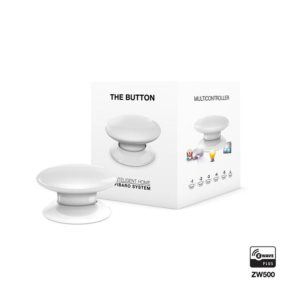 FIBARO The Button White