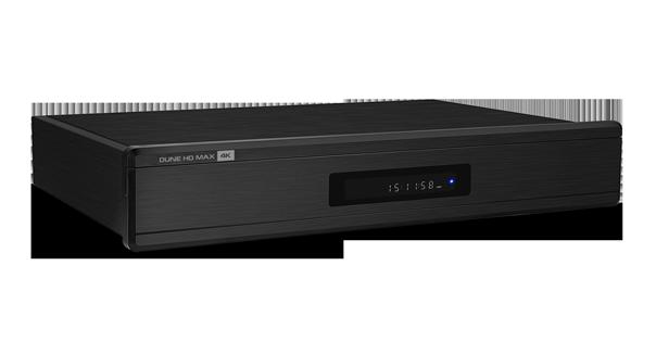 Dune HD Max 4K (PRE-ORDER)