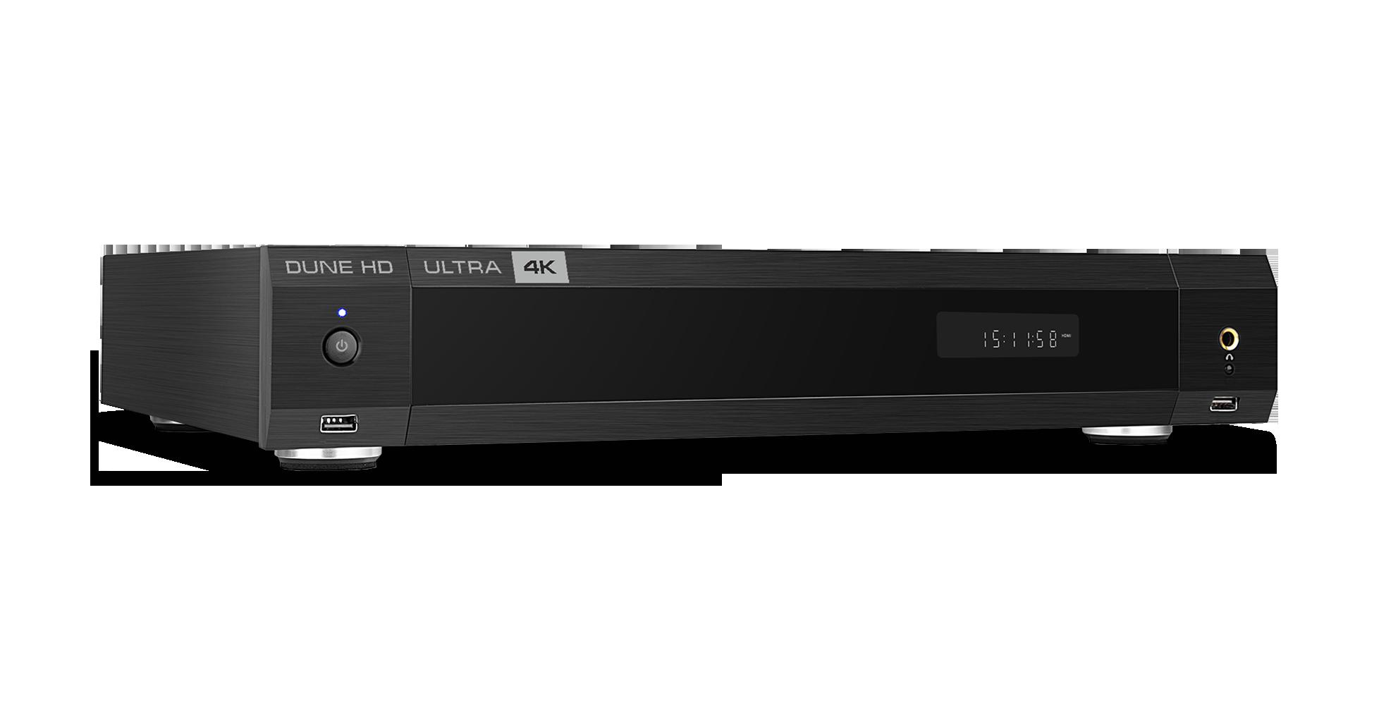 Dune HD Ultra 4K (PRE ORDER)
